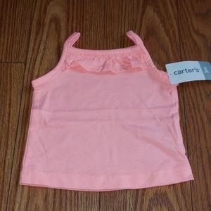 Carter's size 3 month tank top